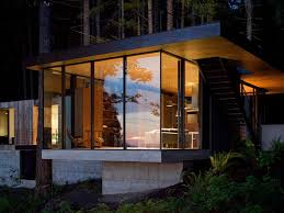 House Plans With Large Windows 100 Houses With Big Windows Great Foundations The Iconic