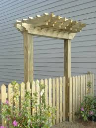 fences backyard fence 2 600x450 backyard fence 2 jpg fences