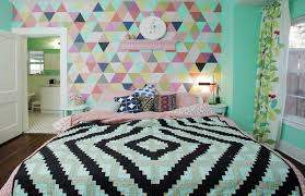 bedroom wall mural ideas teenage bedroom ideas with wall mural home interior design 32247
