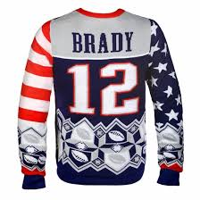 nfl sweaters tom brady patriots nfl player sweater