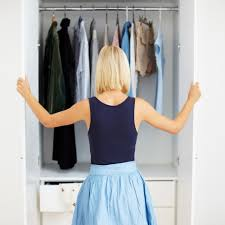 how to makeover your closet in 10 simple steps