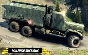 military transport vehicles offroad army truck soldiers transport 3d android apps on google