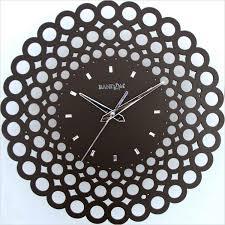 designer wall clocks online india random clock