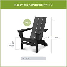 comparing adirondack styles u2013 poly world blog