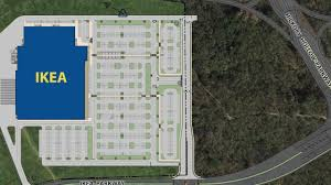 Floor Plan Ikea Ikea Announces Opening Date For Nashville Store And The Countdown