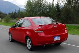 ford focus automatic price 2009 ford focus overview cars com