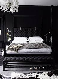 Black And White Bedroom Ideas OfficialkodCom - Bedroom ideas black furniture