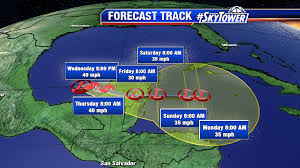 Map Of The Keys Florida by Daily Updates Myfoxhurricane Blog Page 31
