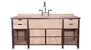 free standing kitchen spectacular kitchen sink cabinet fresh