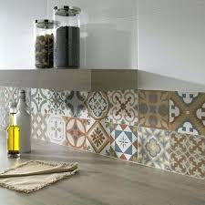 sticker pour carrelage cuisine deco faience cuisine stickers pour carrelage mural carreaux ciment