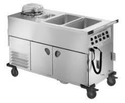 chariot chauffant cuisine blanco professional tarifs distribution de repas cuisine