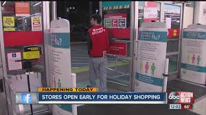 kmart open for 40 hours starting at 6 a m thanksgiving
