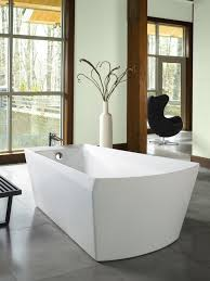 Alcove Bathtub Furniture Home Bancroft Alcove X Soaking Bathtub Modern Elegant