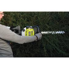 26cc powr lt2 hedge trimmer outdoor tools ryobi tools