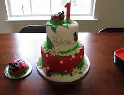 ladybug birthday cake ladybug birthday cake sweet buttercream