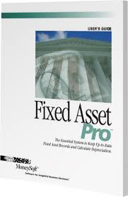 fixed asset pro moneysoft resources for sound business decisions