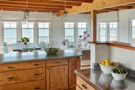Coastal Kitchen Designs by Photo Page Hgtv