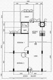 floor plans for ghim moh road hdb details srx property