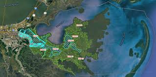New Orleans Flood Zone Map by Flood Insurance