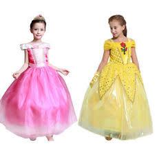 Princess Aurora Halloween Costume Princess Aurora Costume Dresses Ebay