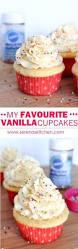 best birthday cupcakes recipe homemade vanilla cake homemade