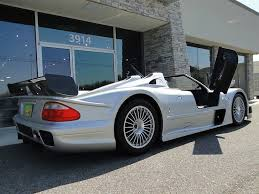mercedes clk gtr roadster car of the day car for sale mercedes clk gtr roadster
