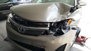 lexus on the park body shop auto paint u0026 body shop services autoboutique collision repair miami