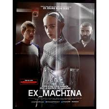 Ex Machina by Ex Machina Cameronmoviesandtv