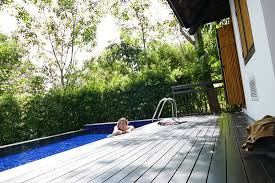 chambre avec piscine priv chambre avec piscine privée photo de the vijitt resort phuket