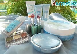 Satu Set Alat Make Up Wardah harga alat make up merk wardah satu paket lengkap terbaru 2018