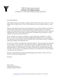 best solutions of recommendation letter for summer camp counselor