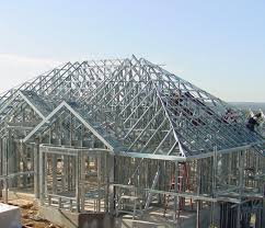 house design best ameribuilt steel for house low budget material