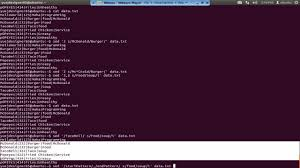 tutorial linux sort unix 1 4 sort and sed commands video tutorial youtube