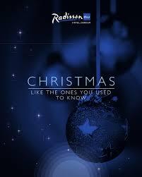 radisson blu hotel durham christmas brochure durham brochures