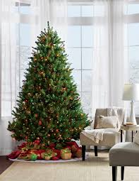 7 5 pre lit berkshire fir tree kmart