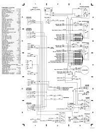 1995 jeep grand cherokee ignition wiring diagram image details
