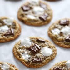 s cookies mores cookies