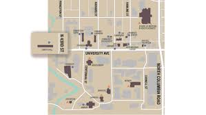 und eyes buildings to vacate as part of new master plan grand