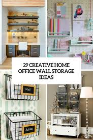 Ideas For Offices by Wall Shelf Ideas For Office