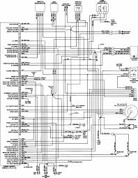 dodge w100 1988 engine control wiring diagram all about wiring