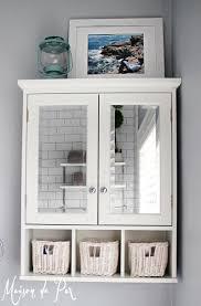 bathroom countertop storage ideas over toilet bathroom storage the cabinet loversiq