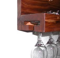 glass rack u0026 shelf