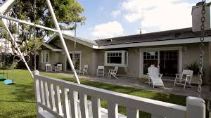 Home Remodeling Orange County Ca Sustainable Green Home In Costa Mesa Ca Orange County Youtube