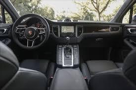Porsche Macan Matte Black - the 25 best porsche macan interior ideas on pinterest