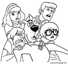 photos scrappy doo coloring pages scooby doo coloring pages