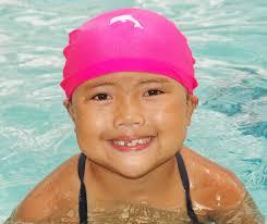why should students wear swim caps adventureswim