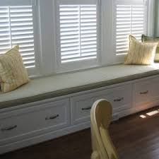 Diy Storage Bench Seat Plans by Astonishing Diy Storage Bench Seat With Drawer Build Under White