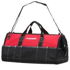 home depot black friday tool bag with wheels deals husky 18 in backpack 58597n11 the home depot husky tools