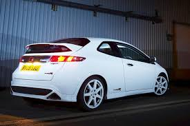 honda civic type r white honda civic type r chionship white end of term pictures
