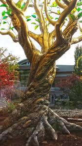 d u0027arts the golden tree